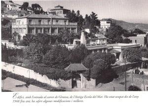escola del mar 1948_genova
